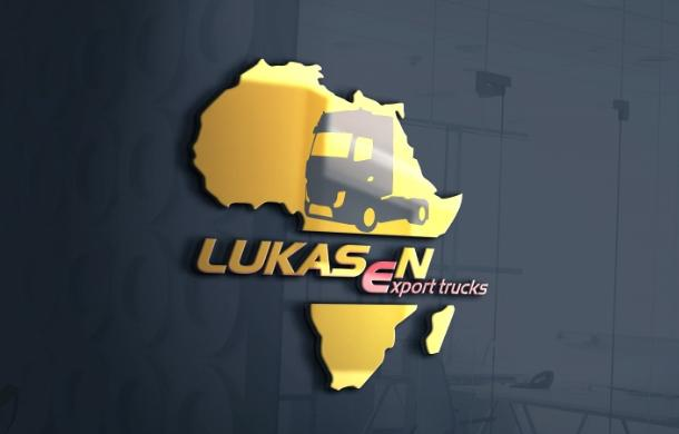 Logo Lukasen Łukasz Niemczewski